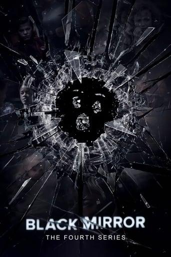 Black Mirror Poster