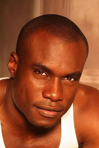 Image of Moses Nyarko
