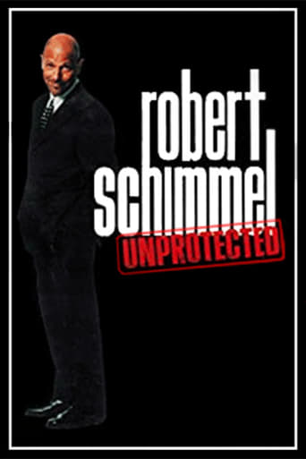Poster of Robert Schimmel: Unprotected