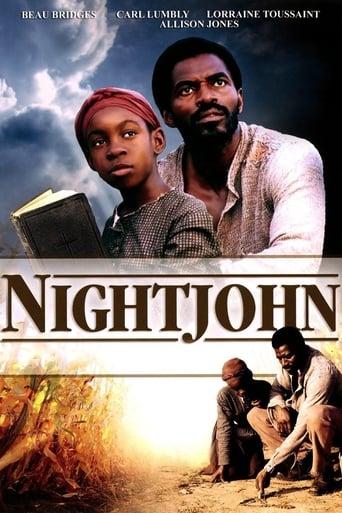 Poster of Nightjohn
