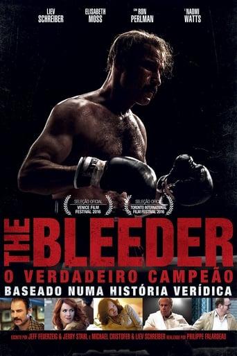 Poster of Punhos de Sangue