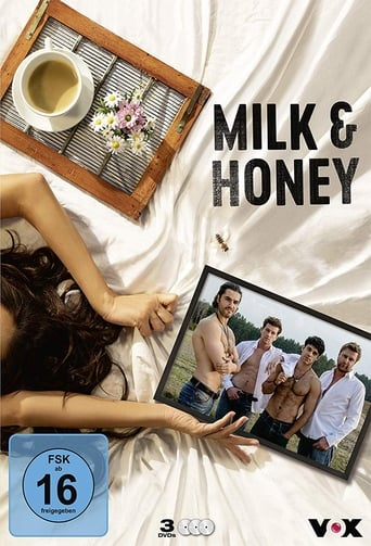 Milk & Honey - Komödie / 2018 / 1 Staffel