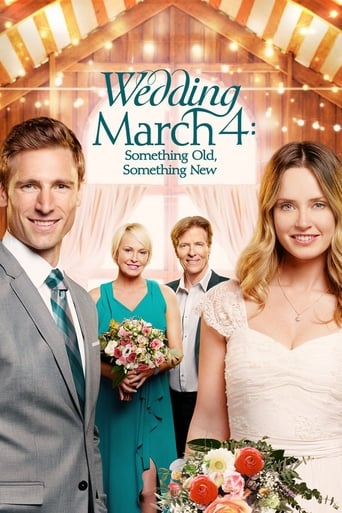 Poster of Wedding March 4: Something Old, Something New