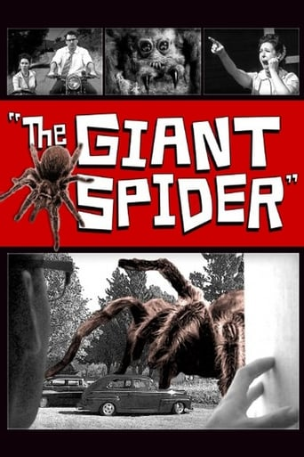 Watch The Giant Spider Online Free in HD