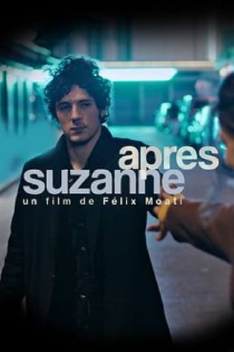 Poster of Après Suzanne