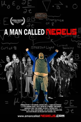 Poster of A Man Called Nereus