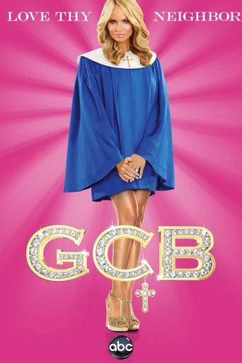Poster of GCB