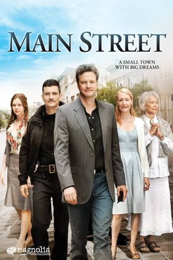 Poster of Main Street