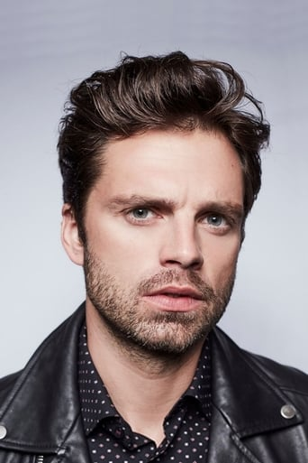 Sebastian Stan alias Chris