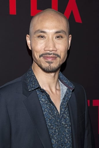 Image of Tom Wu