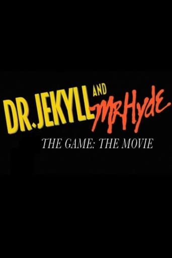 Dr. Jekyll and Mr. Hyde: The Game - The Movie