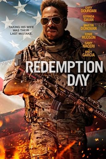 Redemption Day Torrent (2021) Legendado WEB-DL 1080p – Download