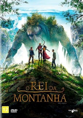 O Rei da Montanha - Poster