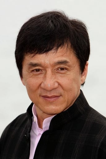 Image of Jackie Chan