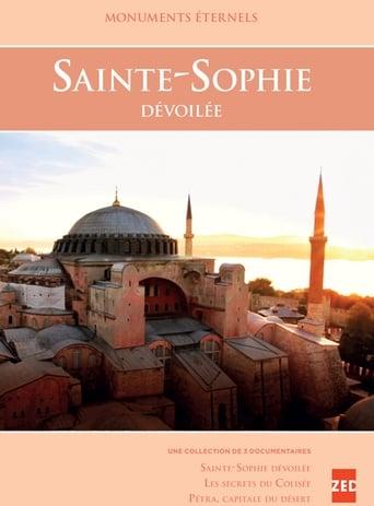 Monuments éternels - Sainte-Sophie dévoilée