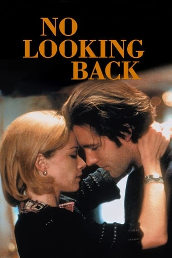 Poster of No Looking Back