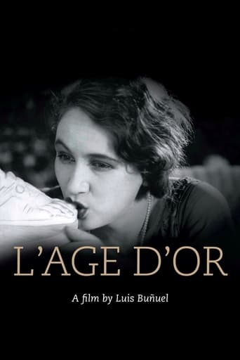 Poster of L'Âge d'Or