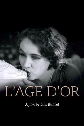 Watch L'Âge d'Or Online Free Putlocker