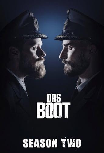 Das Boot 2ª Temporada - Poster