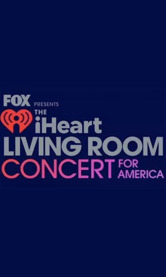 FOX Presents the iHeart Living Room Concert for America