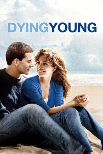Poster of Dying Young