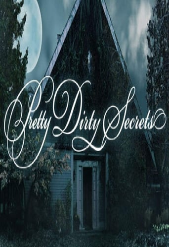 Poster of Pretty Dirty Secrets