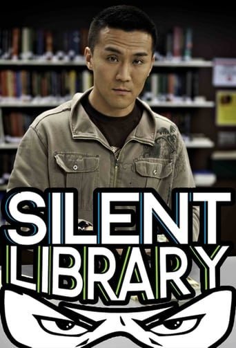 Poster of Silent Library