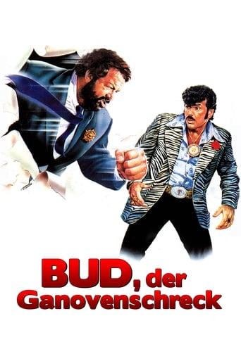 Filmplakat von Bud, der Ganovenschreck