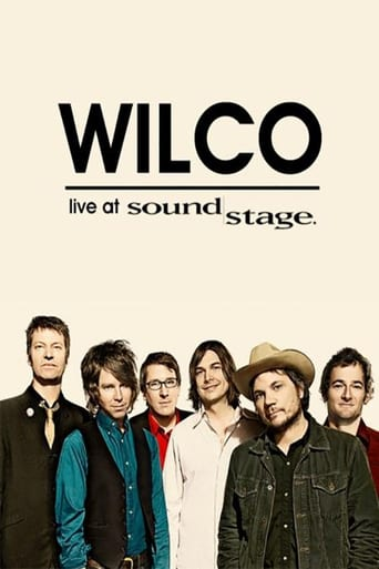 Ver Wilco: Live at Soundstage pelicula online