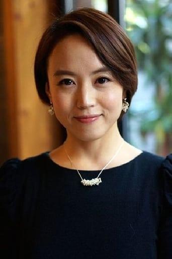 Image of Lee Hye-eun