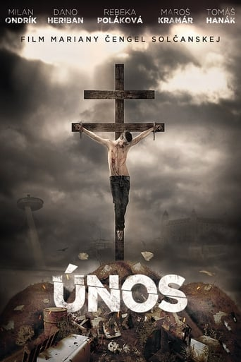 Poster of Únos