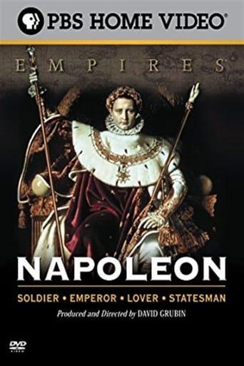 Poster of Napoleon