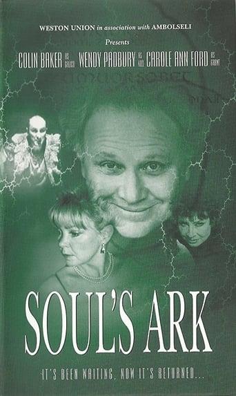 Poster of Soul's Ark