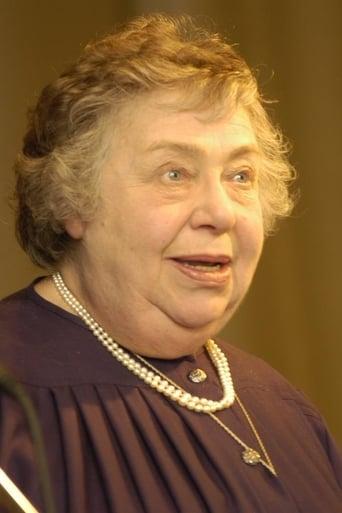 Image of Patsy Byrne