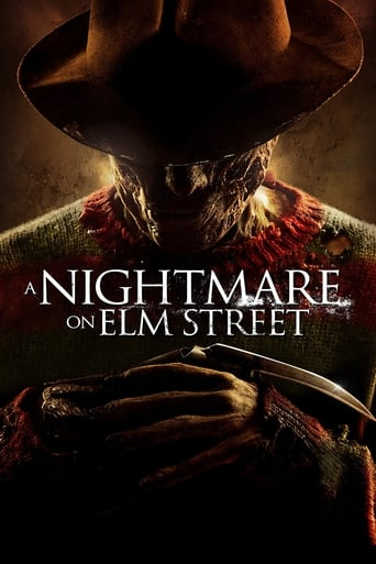 'A Nightmare on Elm Street (2010)
