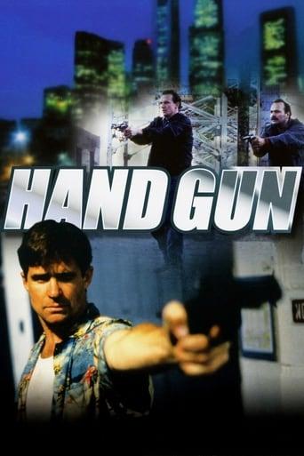 Poster of Hand Gun