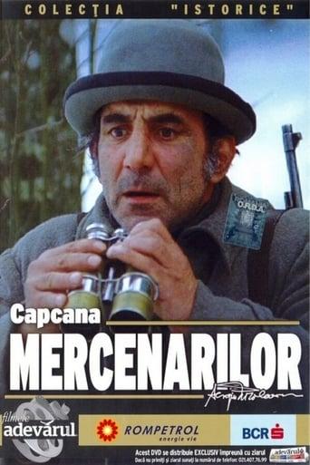 Watch Mercenaries' Trap Free Movie Online