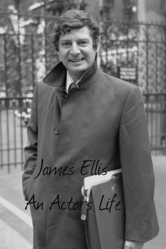 Poster of James Ellis: An Actor's Life