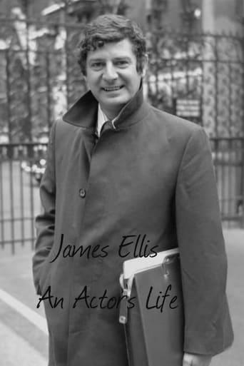 Poster of James Ellis: An Actor's Life