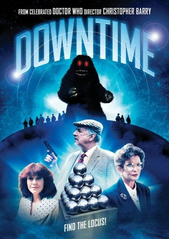 Poster of Downtime