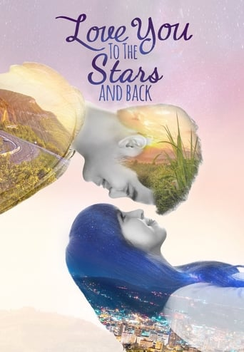 Poster of Love You to the Stars and Back