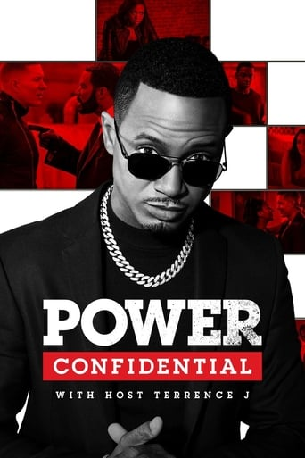 Poster of Power Confidential