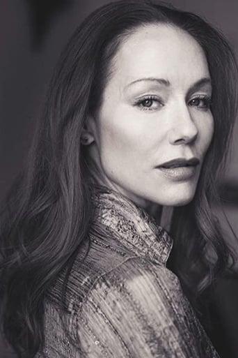 Image of Simone-Elise Girard