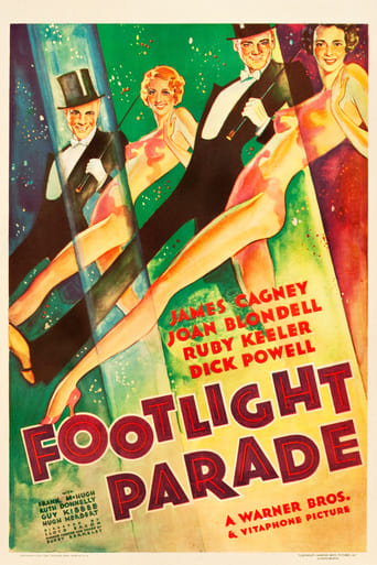 'Footlight Parade (1933)