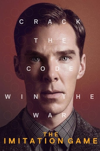 'The Imitation Game (2014)