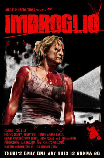 Poster of Imbroglio