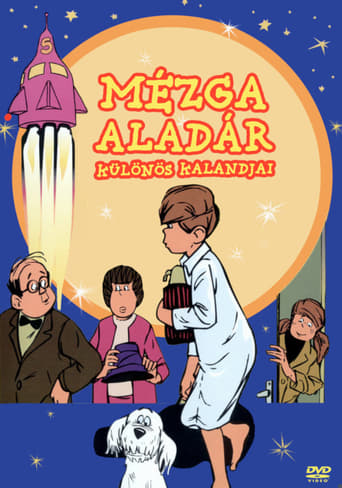 The Adventures of Aladár Mézga