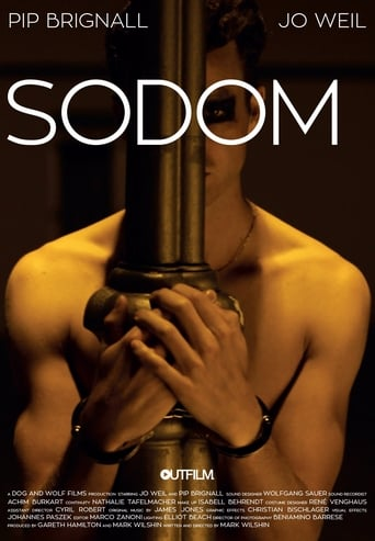 Poster of Sodom