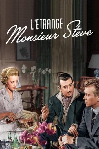 Poster of L'étrange monsieur Steve