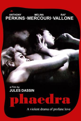 Poster of Phaedra